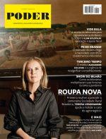 Revista Poder - Edição 140 - 11/2020