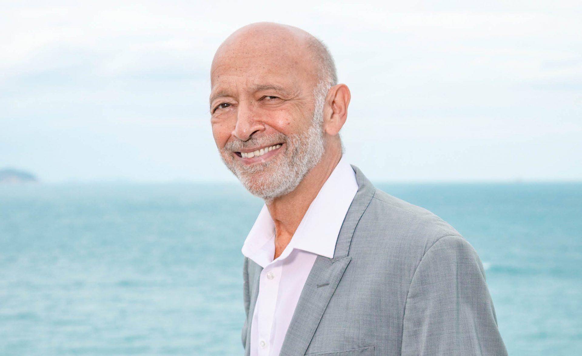 Entrevista alexandre kalache envelhecimento