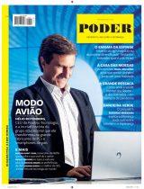 Revista Poder - Edição 142 - 02/2021