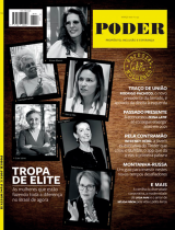 Revista Poder - Edição 143 - 03/2021