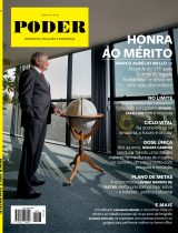 Revista Poder - Edição 146 - 07/2021
